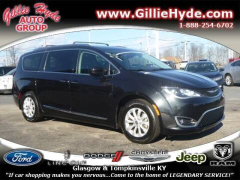 2019 Chrysler Pacifica for sale at Gillie Hyde Auto Group in Glasgow KY