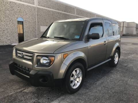 2008 Honda Element for sale at Evolution Motors LLC in Dallas TX