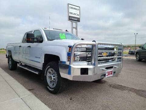 2016 Chevrolet Silverado 3500HD for sale at Tommy's Car Lot in Chadron NE