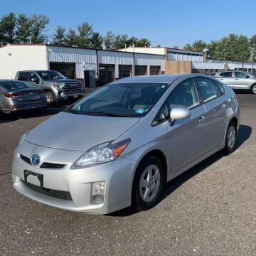 2010 Toyota Prius for sale at Millennium Auto Group in Lodi NJ