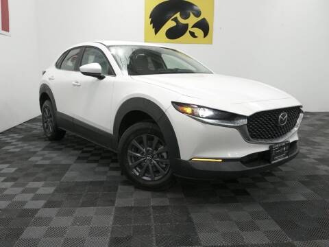 2020 Mazda CX-30 for sale at Carousel Auto Group in Iowa City IA