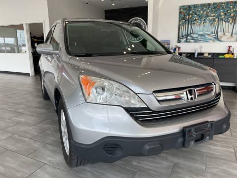 2008 Honda CR-V for sale at Evolution Autos in Whiteland IN