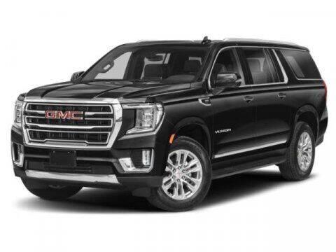 2021 GMC Yukon XL for sale at Beaman Buick GMC in Nashville TN