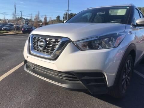 2018 Nissan Kicks for sale at Southern Auto Solutions - Georgia Car Finder - Southern Auto Solutions - Lou Sobh Honda in Marietta GA