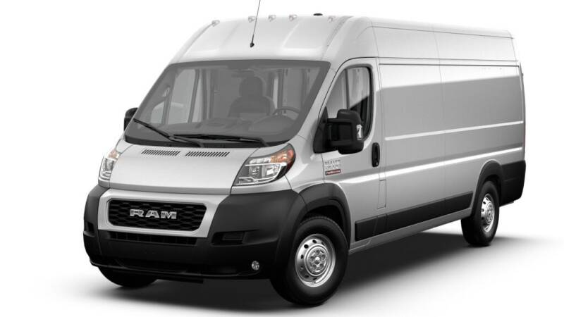 2021 RAM ProMaster Cargo for sale in Island City, OR