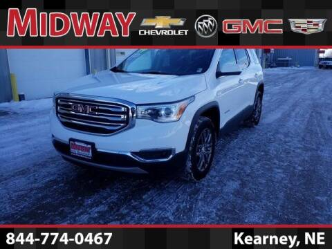 2019 GMC Acadia for sale at Heath Phillips in Kearney NE
