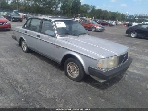 1988 Volvo 240 for sale at OVE Car Trader Corp in Tampa FL
