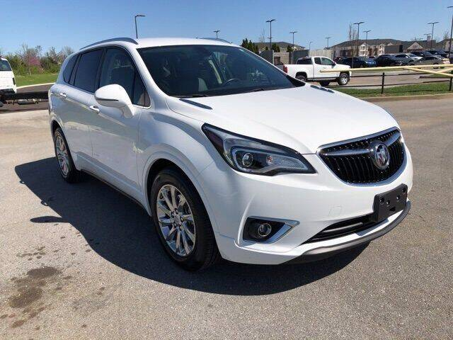 2019 Buick Envision for sale in Lebanon, TN