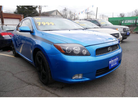 2010 Scion tC for sale at MICHAEL ANTHONY AUTO SALES in Plainfield NJ