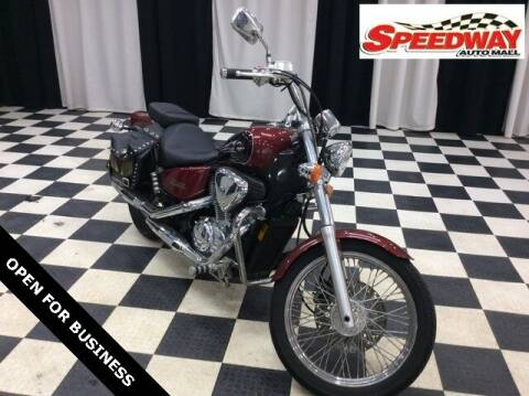 2000 Honda n/a for sale at SPEEDWAY AUTO MALL INC in Machesney Park IL