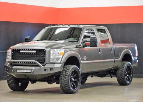 2012 Ford F-250 Super Duty for sale at Style Motors LLC in Hillsboro OR