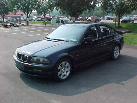 2001 BMW 3 Series for sale at North Hills Auto Mall in Pittsburgh PA