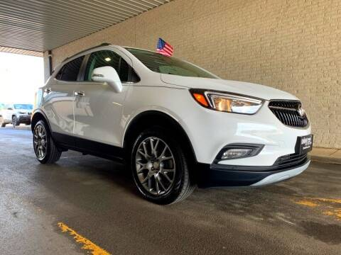 2018 Buick Encore for sale at Drive Pros in Charles Town WV