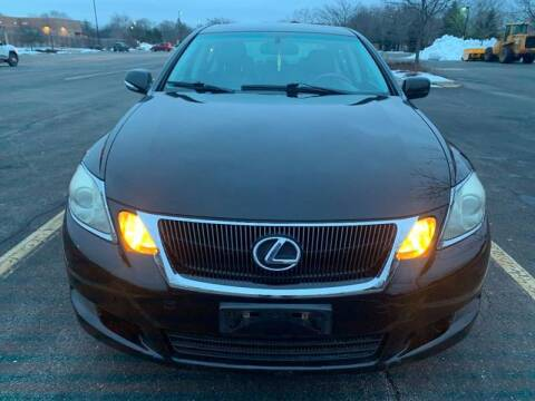 2008 Lexus GS 350 for sale at Luxury Cars Xchange in Lockport IL