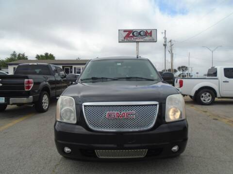 2007 GMC Yukon for sale at Zoom Auto Sales in Oklahoma City OK
