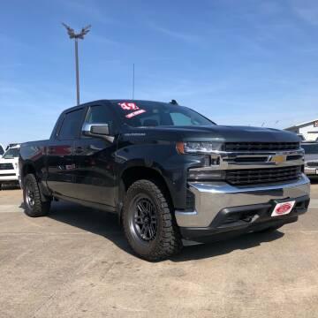 2019 Chevrolet Silverado 1500 for sale at UNITED AUTO INC in South Sioux City NE