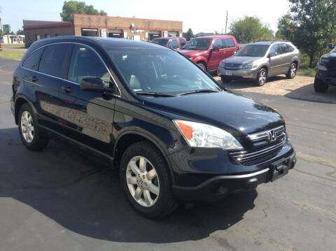 2009 Honda CR-V for sale at Bruns & Sons Auto in Plover WI