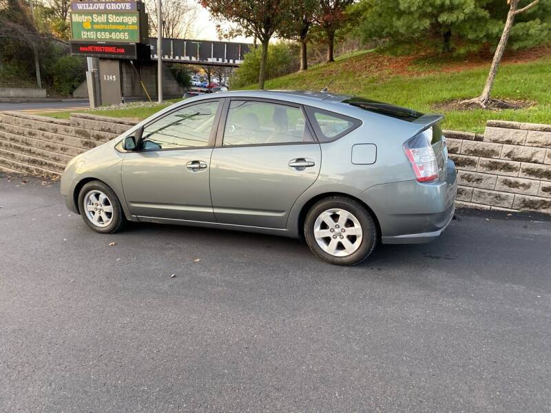 2005 Toyota Prius 4dr Hatchback - Willow Grove PA