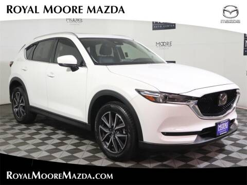 2018 Mazda CX-5 for sale at Royal Moore Custom Finance in Hillsboro OR