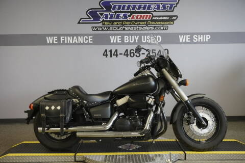 2013 Honda Shadow Phantom for sale at Southeast Sales Powersports in Milwaukee WI