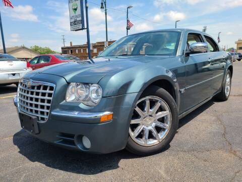 2006 Chrysler 300 for sale at Rite Track Auto Sales in Detroit MI