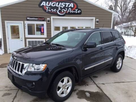 2013 Jeep Grand Cherokee for sale at Augusta Tire & Auto in Augusta WI