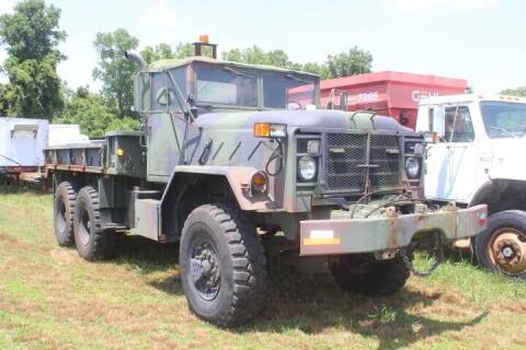 1991 BMY 5 Ton for sale at Vehicle Network - Fat Daddy's Truck Sales in Goldsboro NC