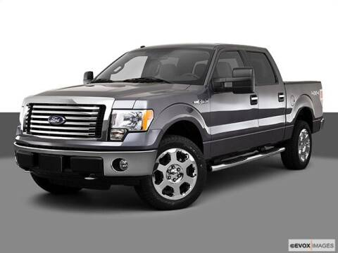 2010 Ford F-150 for sale at SULLIVAN MOTOR COMPANY INC. in Mesa AZ