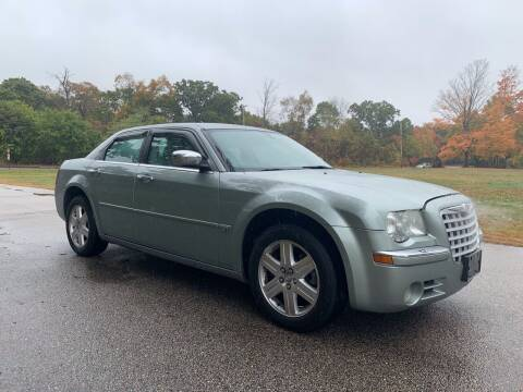 2006 Chrysler 300 for sale at 100% Auto Wholesalers in Attleboro MA