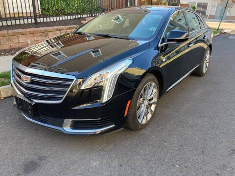 2018 Cadillac XTS for sale at Pak1 Trading LLC in South Hackensack NJ