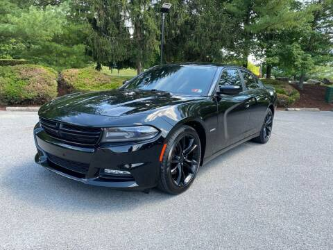 2016 Dodge Charger for sale at Robinson Motorcars in Hedgesville WV