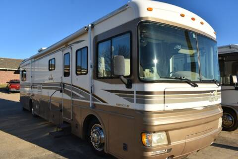 2000 Fleetwood Bounder for sale at Buy Here Pay Here RV in Burleson TX