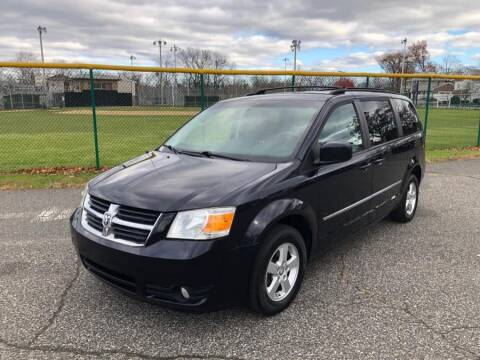 2010 Dodge Grand Caravan for sale at Cars With Deals in Lyndhurst NJ