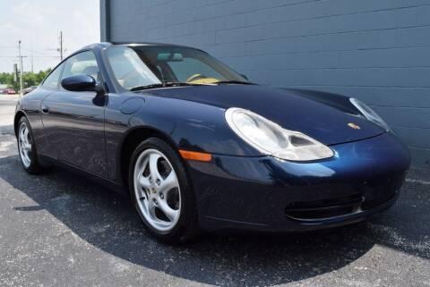 2000 Porsche 911 for sale at Precision Imports in Springdale AR