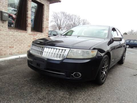 2009 Lincoln MKZ for sale at Indy Star Motors in Indianapolis IN