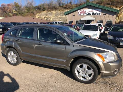 2008 Dodge Caliber for sale at Gilly's Auto Sales in Rochester MN
