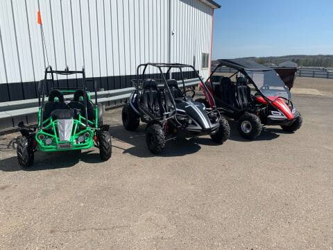 2020 Polaris ALL MODELS for sale at TRUCK & AUTO SALVAGE in Valley City ND