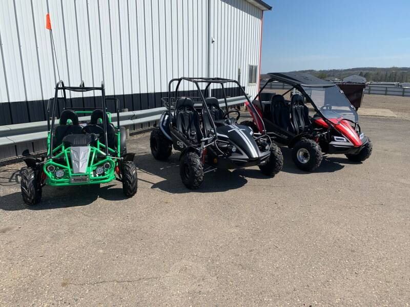 2021 Polaris ALL MODELS for sale at TRUCK & AUTO SALVAGE in Valley City ND