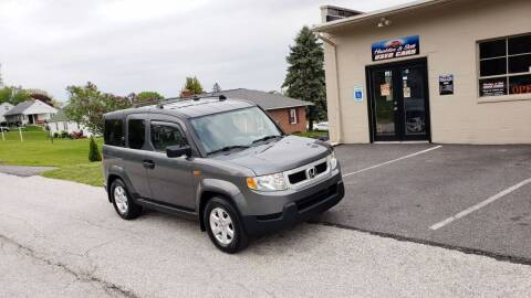 2009 Honda Element for sale at Hackler & Son Used Cars in Red Lion PA
