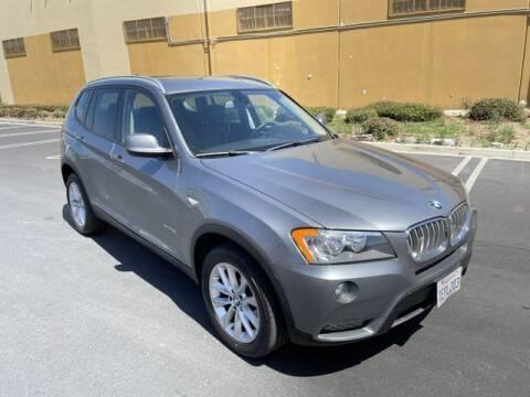 2013 BMW X3 for sale at Venice Motors in Santa Monica CA