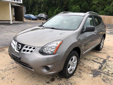 2014 Nissan Rogue Select for sale at Beach Cars in Fort Walton Beach FL