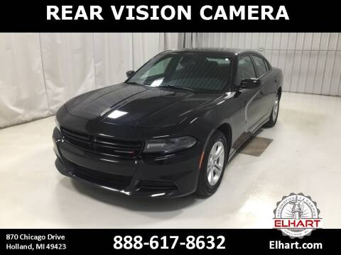 2019 Dodge Charger for sale at Elhart Automotive Campus in Holland MI