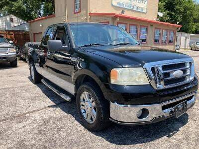 2007 Ford F-150 for sale at Used Car City in Tulsa OK