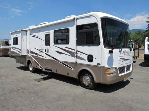2005 Tiffin 31 DOUBLE SLIDE for sale at Oregon RV Outlet LLC - Class A Motorhomes in Grants Pass OR