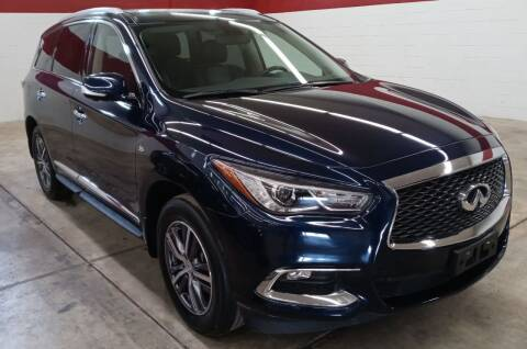 2017 Infiniti QX60 for sale at Columbus Car Warehouse in Columbus OH