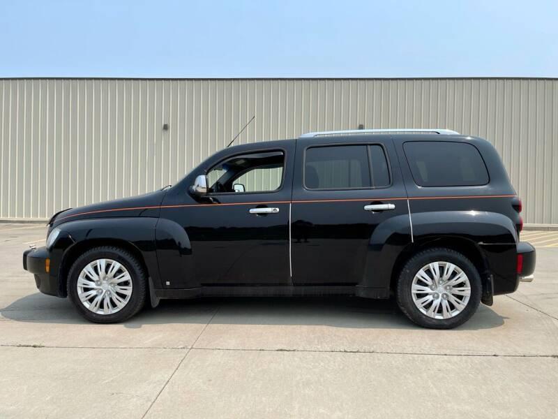 2010 Chevrolet HHR for sale at TnT Auto Plex in Platte SD