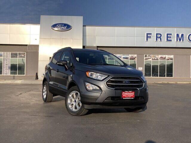2021 Ford EcoSport for sale in Casper, WY
