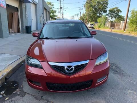 2009 Mazda MAZDA3 for sale at SUNSHINE AUTO SALES LLC in Paterson NJ