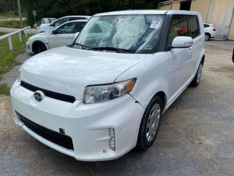 2015 Scion xB for sale at Monroe Auto's, LLC in Parsons TN