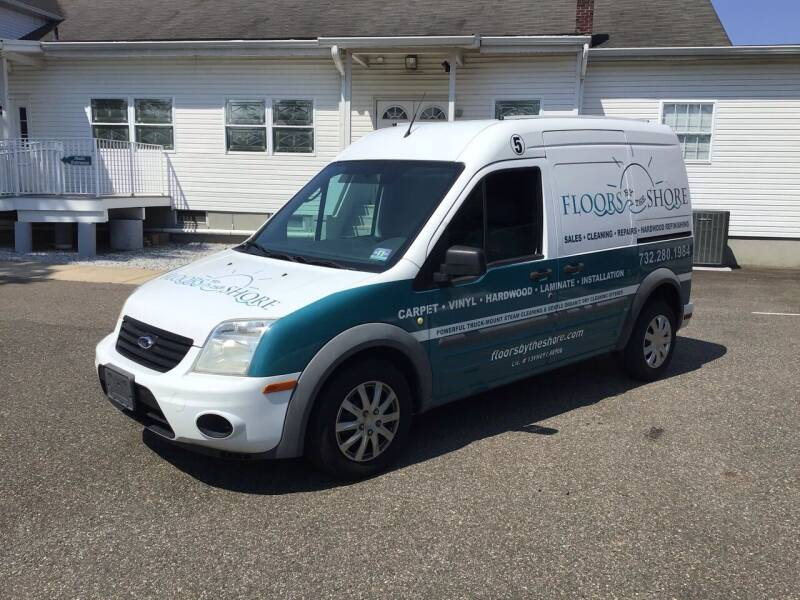 2011 Ford Transit Connect for sale at Bromax Auto Sales in South River NJ